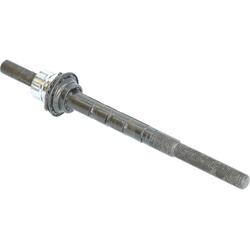 Achse 185,5 mm SG-4R31 für 127 mm Einbaumaß