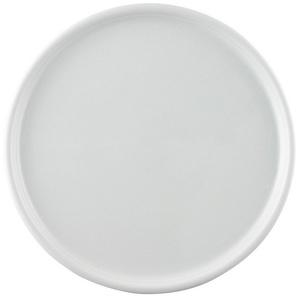 Thomas Porzellan Pizzateller Trend Weiß Pizzateller 32 cm, (1 Stück)