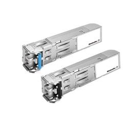 Weidmüller IE-SFP-1GLXLC SFP-Modul LAN-Übertragungsrate 1.000MBit/s