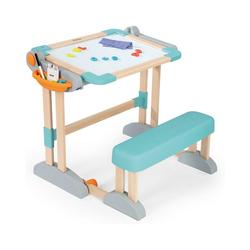 Smoby Spieltisch