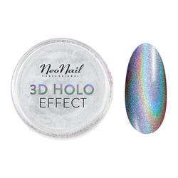 NeoNail 3D Holo Effect Nageldesign