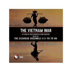 O.S.T. - The Vietnam War: A Film By Ken Burns & Lynn Novick (CD)
