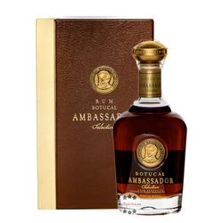 Botucal Ambassador Rum