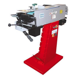 Metallschleifmaschine MSM100PRO400V 2-stufig Schleifwinkel 60-90°