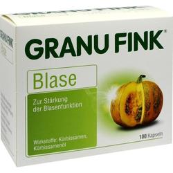 Granufink Blase
