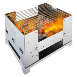 Esbit Edelstahl Grill BBQ-Box