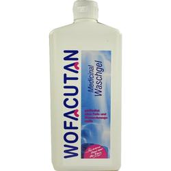 Wofacutan Medicinal Waschgel
