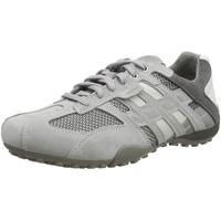 GEOX Herren Sneaker grau