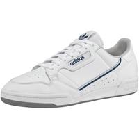 adidas Continental 80 cloud white/sky tint/legend marine 43 1/3