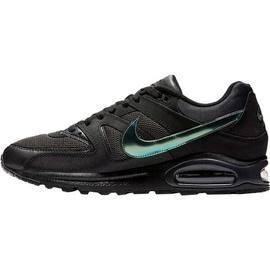 Nike Men's Air Max Command black-dark green/ black, 41