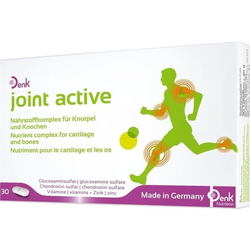 Joint active Denk