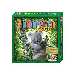 Zooloretto exotic (Spiel-Zubehör)