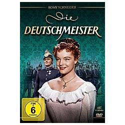 Die Deutschmeister - DVD  Filme