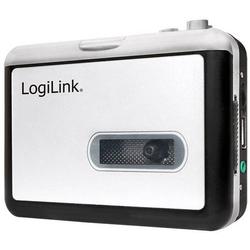 LogiLink UA0281 Kassetten Digitalisierer