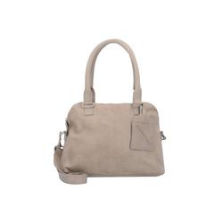 Cowboysbag Schultertasche Bag CarfinBag Carfin, Leder natur
