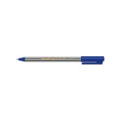 EDDING Fineliner 88 F, für Schablonen geeignet blau