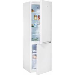 Kühl-/Gefrierkombination, 170,5 cm hoch, 54 cm breit, Kühlgefrierkombinationen, 448899-0 weiß weiß