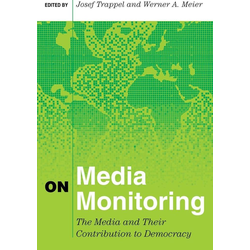 On Media Monitoring als Buch von