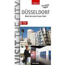 3 Days in Düsseldorf: Buch von