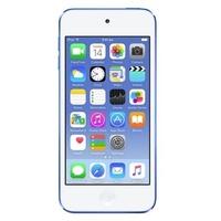 128GB (6. Generation) blau