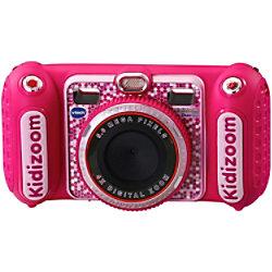 VTECH Kidizoom Duo DX Kinderkamera Kamera Pink