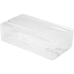 Soshine SBC-025 Batteriebox 2x 18650 (L x B x H) 74 x 44.6 x 22.2mm