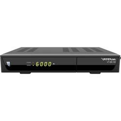 Vantage VT-86 HD HD-SAT-Receiver Einkabeltauglich Anzahl Tuner: 1