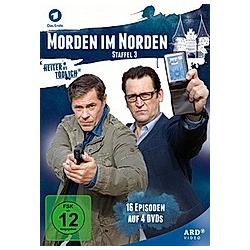 Morden im Norden - Staffel 3 - DVD  Filme