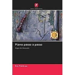 Plano passo a passo. Roy Publicae  - Buch
