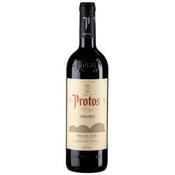 Protos Crianza - 2015 - Protos - Spanischer Rotwein