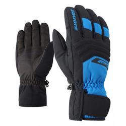 ZIENER GREGG Handschuh 2019 persian blue - 8,5
