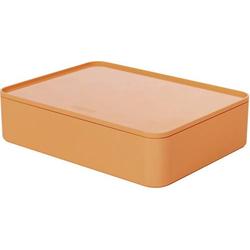 HAN Schreibtischorganizer SMART-ORGANIZER ALLISON 1110-81 Orange