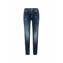 SOCCX Slim-fit-Jeans HE:DI 33