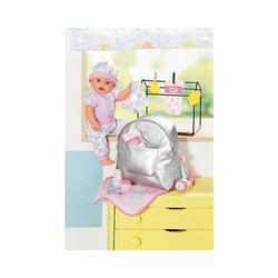 Zapf Creation® Puppenkleidung BABY born® Großes Puppenkleidungsset mit
