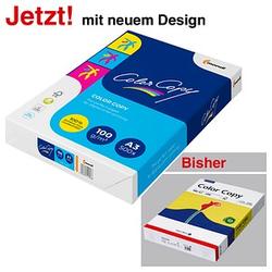mondi Laserpapier Color Copy DIN A3 100 g/qm 500 Blatt