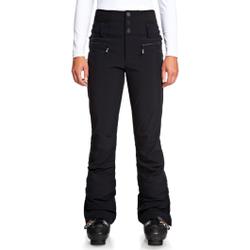 Roxy - Rising High Pant True Black - Skihosen - Größe: XL