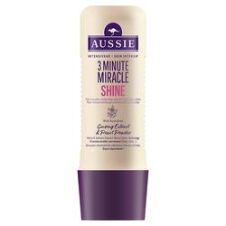 Aussie Intensivkur Haarkur 3 Minute Miracle Shine 250ml