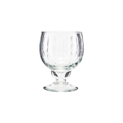 House Doctor Weißweinglas Vintage