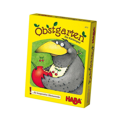 Haba Spiel, Kartenspiel Obstgarten
