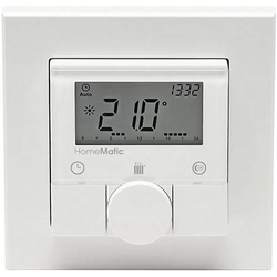 HomeMatic 132030 HM-TC-IT-WM-W-EU Funk Thermostat