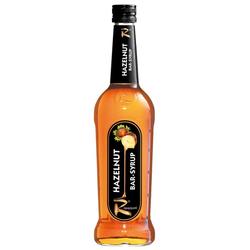 Riemerschmid Bar-Sirup Haselnuss 0,7l