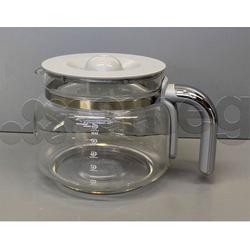 DCGC01 Ersatzkanne Glas für DCF02 Retro Kaffeemaschine