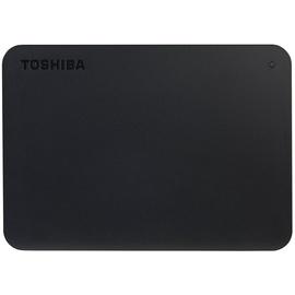 Toshiba Canvio Basics 4 TB USB 3.2 HDTB440EKCCA
