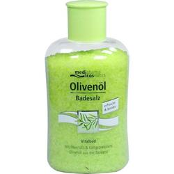 Olivenöl Badesalz