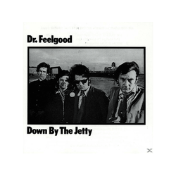 DR.FEELGOOD - Down By The Jetty (CD)