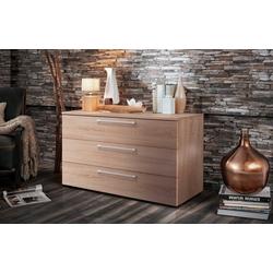 nolte® Möbel Kommode Alegro2 Basic, Breite 120 cm braun