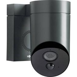 Somfy 2401563 WLAN IP Überwachungskamera 1920 x 1080 Pixel
