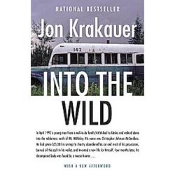 Into the Wild. Jon Krakauer  - Buch