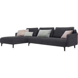 hülsta sofa Ecksofa hs.422 grau