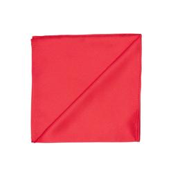 Lavard Rotes Einstecktuch 57158
